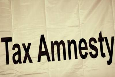 Tax Amnesty scheme likely to fail