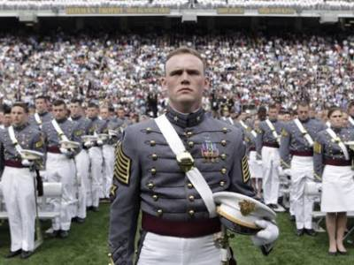One US Military trainee killed and 22 injured at US Military Academy West Point