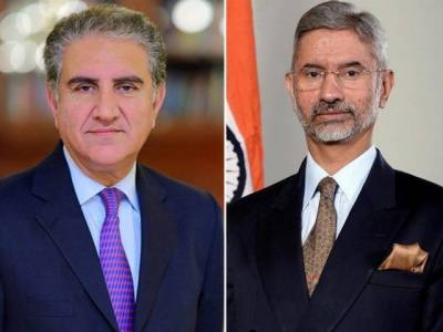 Pakistan FM Shah Mehmood Qureshi writes letter to his Indian counterpart