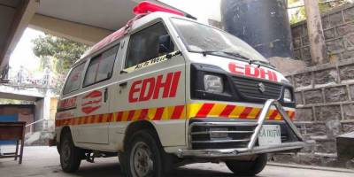 Four killed, seven injured by van fire in Sahiwal