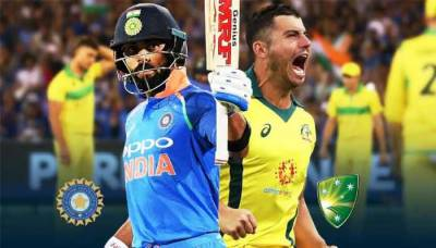 India v Australia: Three key World Cup battles