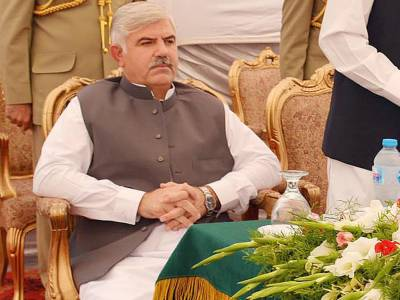KP budget to reflect aspirations of people: Mahmood