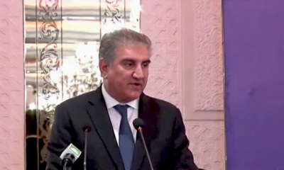 Pakistan FM Shah Mehmood Qureshi breaks silence over reports of being desirous of becoming Prime minister