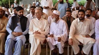Pakistan's defense in safe hands: Khattak