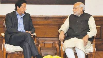 PM Imran Khan makes yet another offer to Indian PM Modi