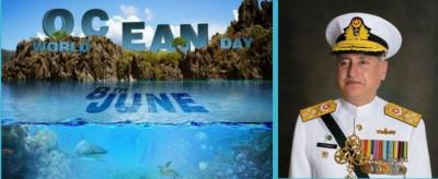 World Oceans Day being observed today