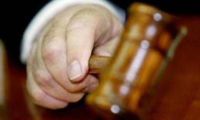 Corrupt Judges to be identified and sorted out across Pakistan