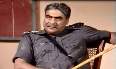 Death anniversary of Jamil Fakhri being observed today