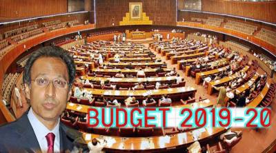 Federal Budget 2019-20 to be presented in NA on Tuesday