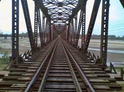 Pakistan Railway to repair & reconstruct bridges across country