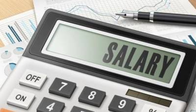 Federal budget 2019-20: Government employees salaries increased