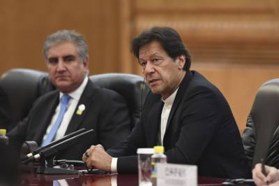 Federal cabinet approved budgetary proposals for FY 2019-20