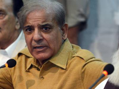 Joint opposition to meet soon to devise future strategy: Shehbaz Sharif