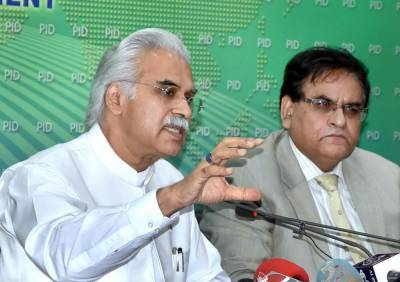 National action plan on nutrition to be developed: Zafar Mirza