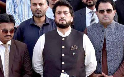 Politics of compromises matter of past: Shehryar Afridi