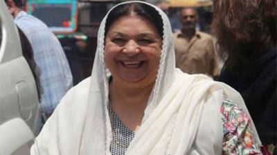 Punjab Health Minister pays surprise visit to DHQ Hospital Sahiwal