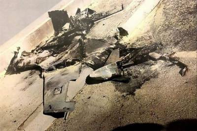 Saudi Air Defence shoots down two drones
