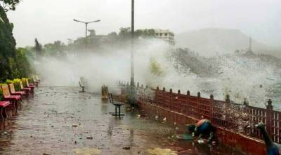 Thunderstorm, lightning kill 8 in India's Bihar
