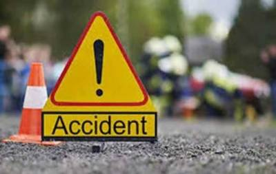Two died in Kohat road accident