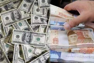 US dollar rises further against Pakistani Rupee in the interbank market