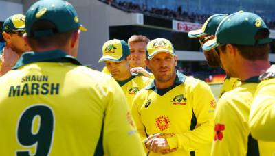 What Australian Skipper Aoran Finch says about Pakistan ahead of the World Cup clash?
