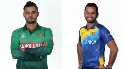 World Cup: Bangladesh to face Sri Lanka today