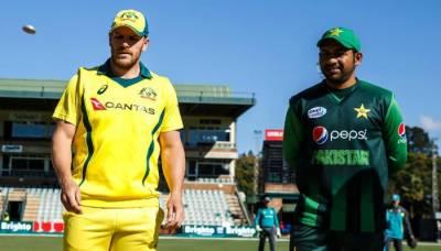 ICC Cricket World Cup: Pakistan to take on Australia today