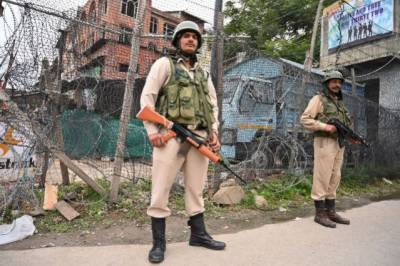 India slammed by Amnesty for black laws in Occupied Kashmir