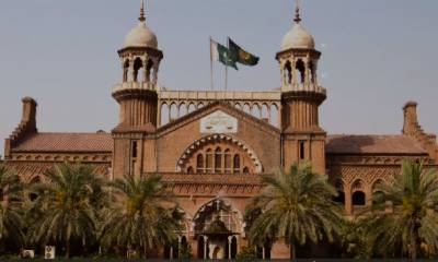 Lawyer who beat civil judge gets bail from LHC