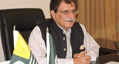AJK budget to provide relief to vulnerable segment of society: Farooq Haider