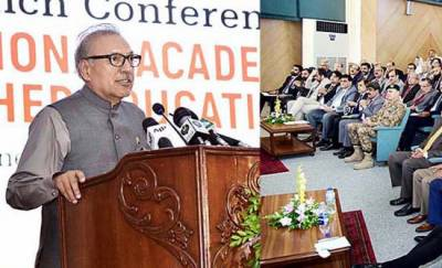Effective use of human capital lead to better knowledgeable economy: President