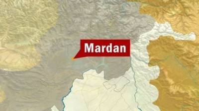 Four proclaimed offenders arrested in Mardan
