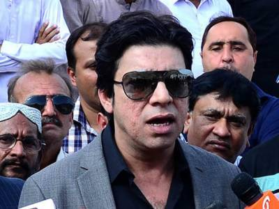 Govt to achieve desired results in economy: Faisal Vawda