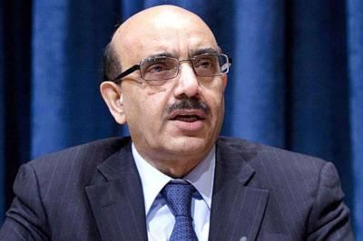 Kashmiris unwavering resolve to take freedom struggle to its logical end: AJK President.