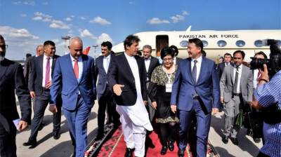 Pakistan's critical offer to six SCO countries