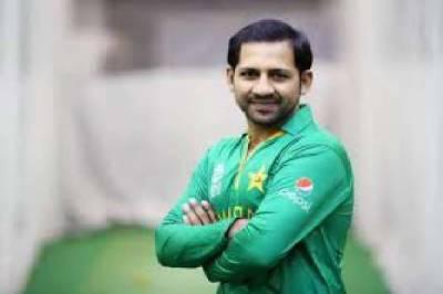Pakistan skipper Sarfraz Ahmed breaks silence after defeat from Australia