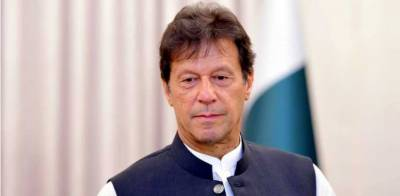 PM Imran Khan reveals his desire from Russia