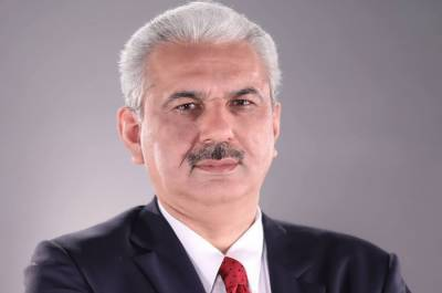Renowned analyst Arif Hameed Bhatti joins new TV Channel