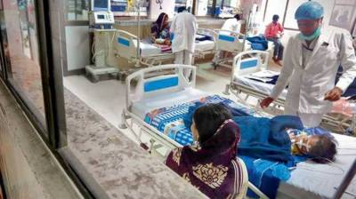 At least 64 children die due to encephalitis in India