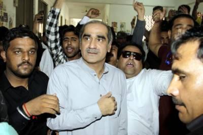 Court extends judicial remand of Khawaja brothers till June 27