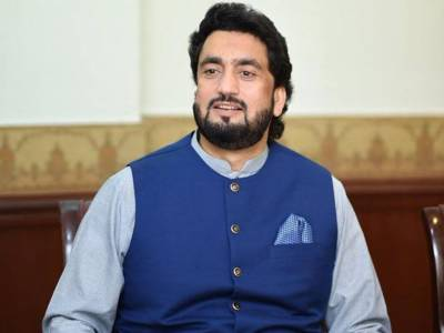 CPEC to be made drug-free trans-regional trade route: Shehryar Afridi