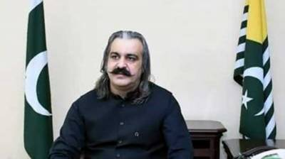 Govt will launch Ehsaas program for Gilgit Baltistan this year: Gandapur