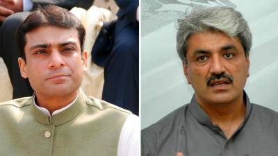 Hamza, Salman Rafique To Attend PA Session