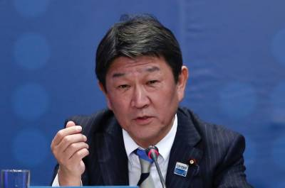 Japan, US deepened understanding over each other's position on trade