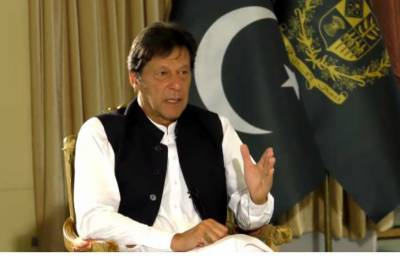 Pakistan PM Imran Khan makes yet another offer to India