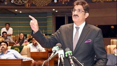 Sindh Budget worth Rs 1,217 billion for FY 2019 presented