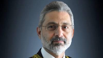 Supreme Judicial Council hears reference against Justice Qazi Faiz Esa