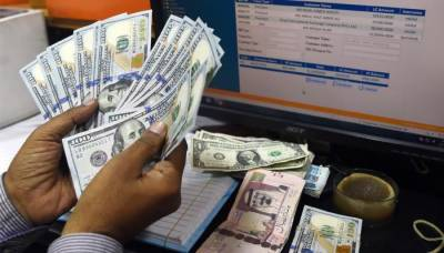 US dollar rises drastically against Pakistani Rupee in open market