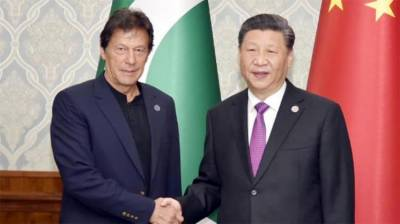 What Chinese President Xi Jinping says about future links with Pakistan?