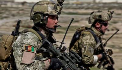 Afghanistan: Security Forces kill four Taliban